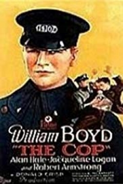 Poster The Cop
