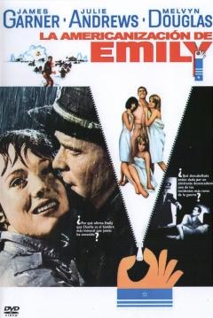 Poster La Americanización de Emily