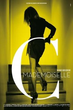 Poster Mademoiselle C
