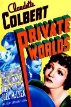 Poster Mundos Privados
