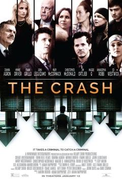 Poster The Crash