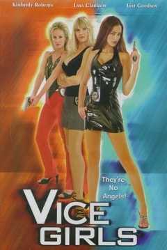 Poster Vice Girls