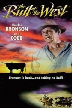 Poster El Toro del Oeste