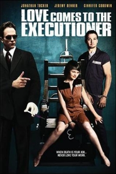 Poster Love Comes to the Executioner