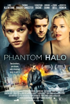 Poster Phantom Halo