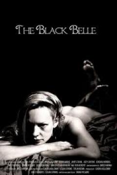 Poster The Black Belle