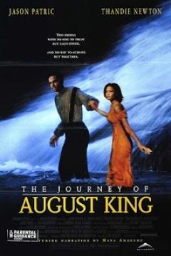 Ficha El viaje de August King