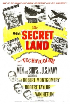 Poster The Secret Land