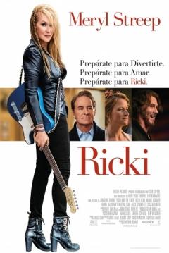 Ficha Ricki