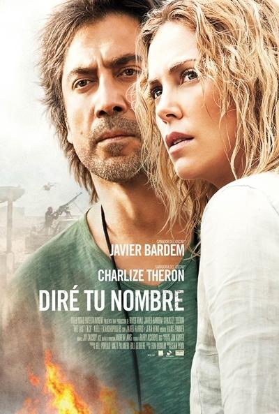 Poster Dire Tu Nombre