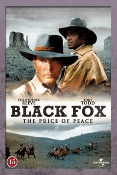 Poster Black Fox: The Price of Peace