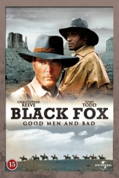 Poster Black Fox: Good Men and Bad