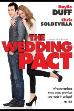 Poster The Wedding Pact