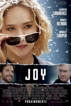Poster Joy