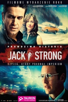 Poster Jack Strong