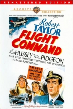 Poster Flight Command