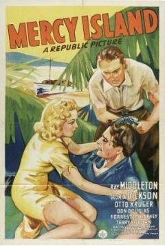 Poster Mercy Island