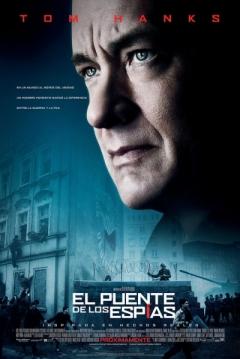 Poster El Puente de los Espías