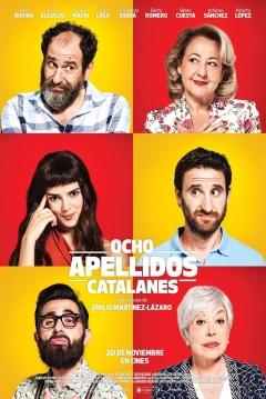 Ficha Ocho Apellidos Catalanes