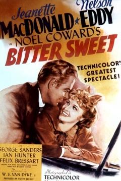Poster Bitter Sweet