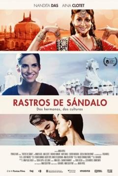 Poster Rastros de Sándalo