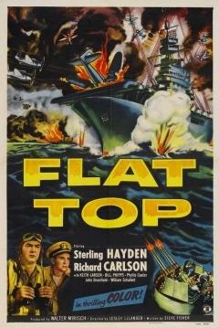 Poster Flat Top