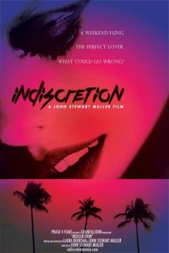 Poster Indiscreción