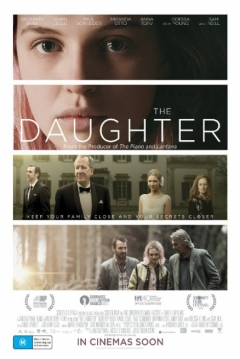 Poster The Daughter