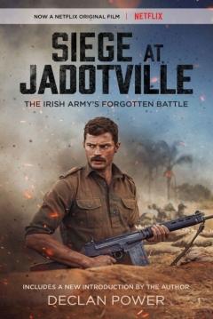 Poster El Asedio de Jadotville