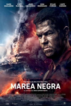 Poster Marea Negra