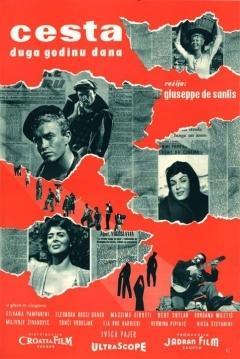 Poster El Camino de un Año