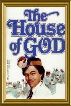 Poster La Casa de Dios