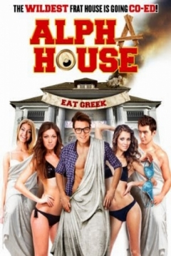 Poster Alpha House