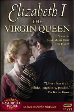 Poster La Reina Virgen