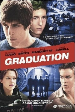 Poster Graduation