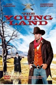 Poster The Young Land