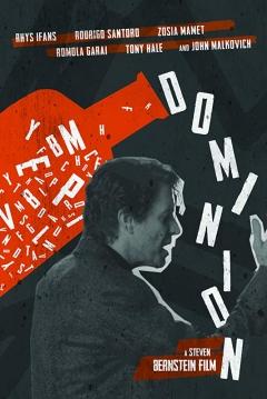 Poster Dominion