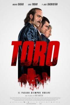 Poster Toro