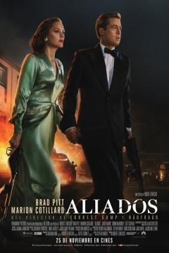 Poster Aliados