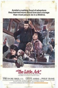 Poster La Pequeña Arca