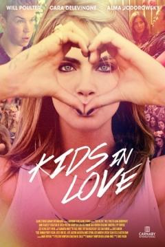 Poster Kids in Love