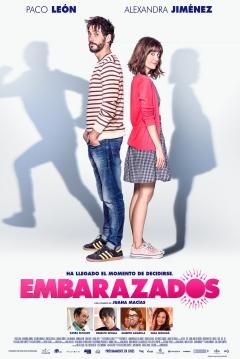 Poster Embarazados