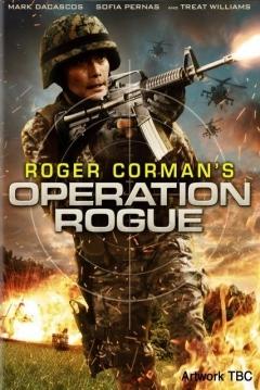Poster Operación Rogue
