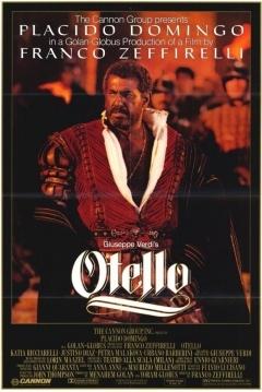 Poster Otello