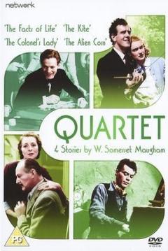 Poster Quartet