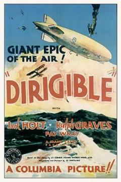 Poster Dirigible