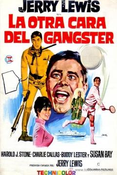 Poster La Otra Cara del Gángster