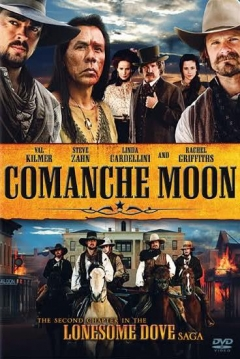 Poster Comanche Moon