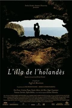 Poster La Isla del Holandés