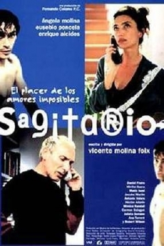 Poster Sagitario
